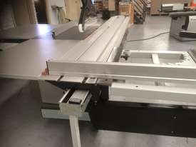 ROBLAND PANEL SAW MODEL PS3800X-3AXIS CNC   - picture3' - Click to enlarge