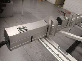 ROBLAND PANEL SAW MODEL PS3800X-3AXIS CNC   - picture4' - Click to enlarge