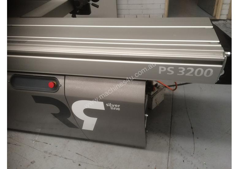ROBLAND PANEL SAW MODEL PS3800X-3AXIS CNC