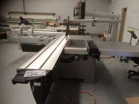 ROBLAND PANEL SAW MODEL PS3800X-3AXIS CNC   - picture7' - Click to enlarge
