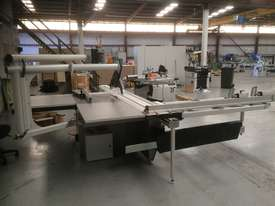 ROBLAND PANEL SAW MODEL PS3800X-3AXIS CNC   - picture9' - Click to enlarge