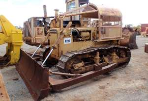 1971 Komatsu D50P-15 Dozer *CONDITIONS APPLY*