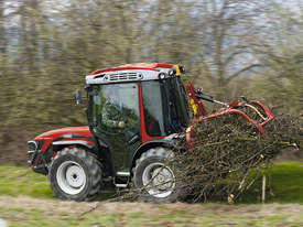 TONY TR 10900 HYDROSTATIC 4WD ANTONIO CARRARO - picture2' - Click to enlarge