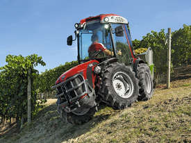 TONY TR 10900 HYDROSTATIC 4WD ANTONIO CARRARO - picture0' - Click to enlarge