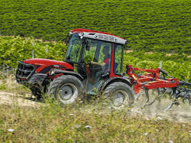 TONY TR 10900 HYDROSTATIC 4WD ANTONIO CARRARO - picture8' - Click to enlarge