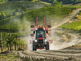 TONY TR 10900 HYDROSTATIC 4WD ANTONIO CARRARO - picture11' - Click to enlarge