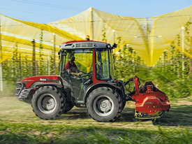 TONY TR 10900 HYDROSTATIC 4WD ANTONIO CARRARO - picture12' - Click to enlarge