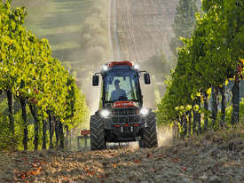 TONY TR 10900 HYDROSTATIC 4WD ANTONIO CARRARO - picture13' - Click to enlarge