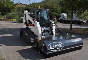 Bobcat T190 Tracked Loader Loader
