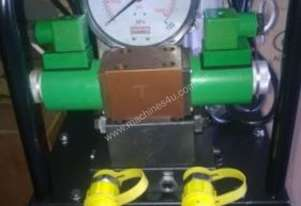 DOUBLE ACTION HYDRAULIC POWER PACK