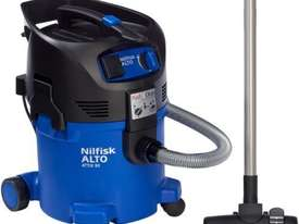 Attix 30- Compact wet & dry vacuum - picture0' - Click to enlarge