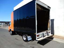 Hino 616 - 300 Series Hybrid Pantech Truck - picture2' - Click to enlarge