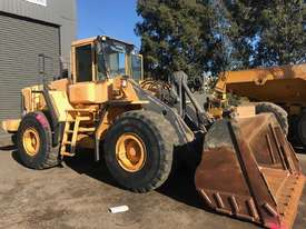 Volvo L150E Wheel Loader - picture0' - Click to enlarge