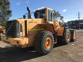 Volvo L150E Wheel Loader - picture1' - Click to enlarge