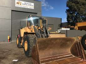 Volvo L150E Wheel Loader - picture2' - Click to enlarge