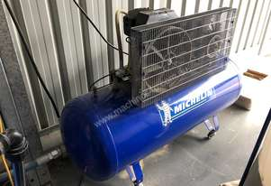 Michelin Air Compressor -