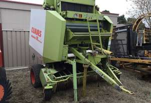 Claas Variant 180 Round Baler Hay/Forage Equip