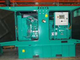 187kVA Enclosed Generator Set - picture0' - Click to enlarge