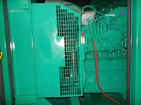 187kVA Enclosed Generator Set - picture1' - Click to enlarge