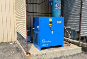 FOCUS PNEUMATICS SB Series 60hp (45kW) Fixed Speed Rotary Screw Air Compressor