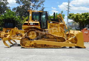 Caterpillar D6R XL Bulldozer DOZCATRT