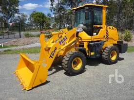PCAT TW20 Wheel Loader - picture0' - Click to enlarge