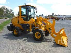 PCAT TW20 Wheel Loader - picture1' - Click to enlarge