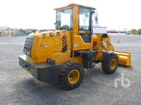 PCAT TW20 Wheel Loader - picture2' - Click to enlarge