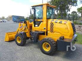 PCAT TW20 Wheel Loader - picture3' - Click to enlarge