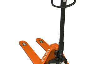 Toyota BT Lifter Ultra Low Hand Pallet Jack