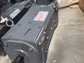 1.5 kw 2 hp 1500 rpm 180 volt 80L frame DC Electric Motor - picture3' - Click to enlarge