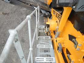 2018 Unused Barford S104 Inclined 3 Way Split Screen - picture12' - Click to enlarge