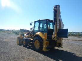 Unused 2018 CAT 432F2 Eco Turbo Powershift Backhoe Loader - picture1' - Click to enlarge