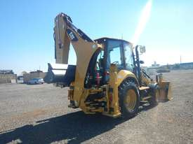 Unused 2018 CAT 432F2 Eco Turbo Powershift Backhoe Loader - picture2' - Click to enlarge