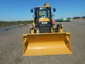 Unused 2018 CAT 432F2 Eco Turbo Powershift Backhoe Loader - picture4' - Click to enlarge