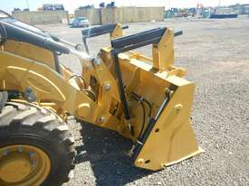 Unused 2018 CAT 432F2 Eco Turbo Powershift Backhoe Loader - picture5' - Click to enlarge