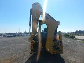 Unused 2018 CAT 432F2 Eco Turbo Powershift Backhoe Loader - picture7' - Click to enlarge