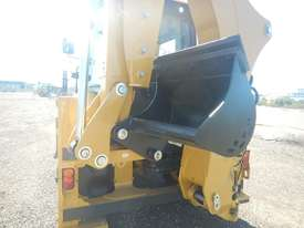 Unused 2018 CAT 432F2 Eco Turbo Powershift Backhoe Loader - picture9' - Click to enlarge