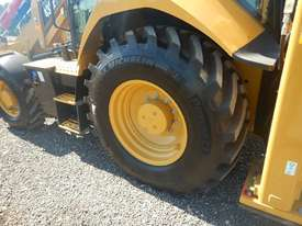Unused 2018 CAT 432F2 Eco Turbo Powershift Backhoe Loader - picture11' - Click to enlarge