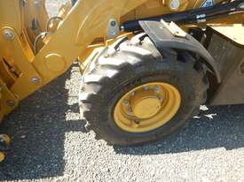 Unused 2018 CAT 432F2 Eco Turbo Powershift Backhoe Loader - picture12' - Click to enlarge