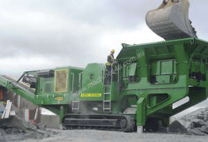Brightwater SCS1270J Mobile Jaw Crusher