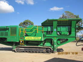 SCS1270J Mobile Jaw Crusher - picture2' - Click to enlarge