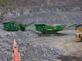 SCS1270J Mobile Jaw Crusher - picture4' - Click to enlarge