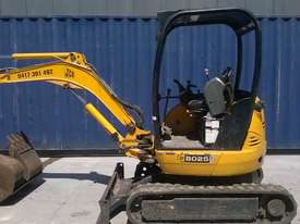 2011 JCB 8025 EXCAVATOR - picture0' - Click to enlarge