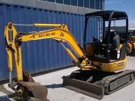 2011 JCB 8025 EXCAVATOR - picture1' - Click to enlarge