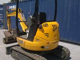 2011 JCB 8025 EXCAVATOR - picture2' - Click to enlarge