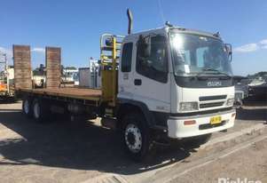 Isuzu 2002   FVM 1400 Long
