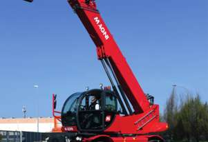 Magni RTH 8.25 SH rotational telehandler - BUY NOW