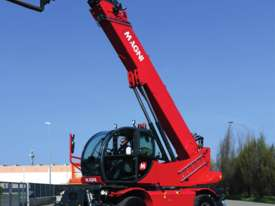 Magni RTH 8.25 SH rotational telehandler - BUY NOW - picture0' - Click to enlarge