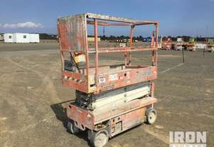 Snorkel S1930 Electric Scissor Lift
